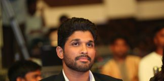 Allu Arjun Tweet for Fans