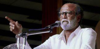 Rajinikanth had likened PM Modi and Amit Shah to the duo of Krishna and Arjuna
