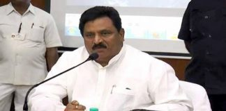 Chinna rajappa About On TDP Congress Alliance