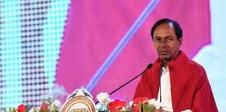 Kcr to take oath as cm of telangana today