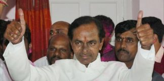 kcr mission on federal front ahead of loksabha elections