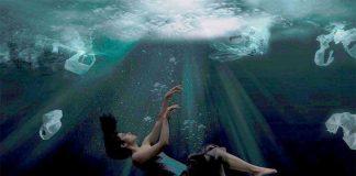 Rashmika Mandanna under water photoshoot goes viral
