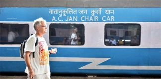 Onboard Shopping on Western Railway trains from january