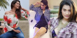 Rx 100 Movie Actress payal rajput Hot Photos