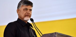 chandrababu dharma porata deeksha looks like reality show