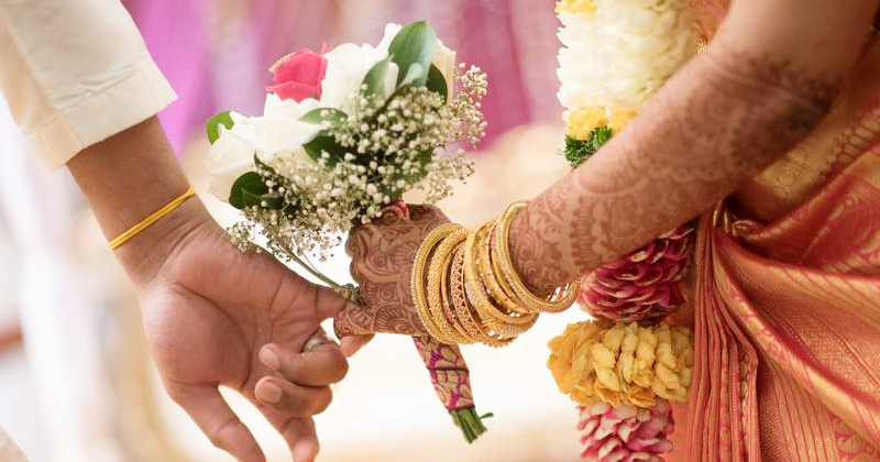 Are you not getting married.. follow these tips to get married easily