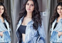 Nabha Natesh Latest Photos-00