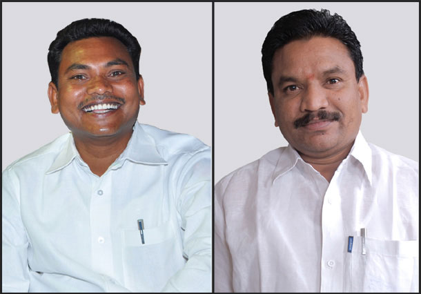 Asifabad and Pinapaka MLAs to join in trs party soon