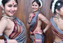 Antasheela Ghosh Latest Photos