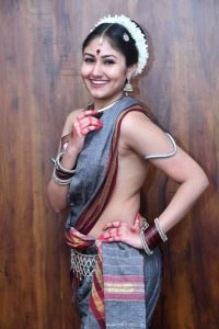 Antasheela Ghosh Latest Photos