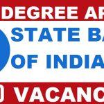 2000 Vacancies in SBI