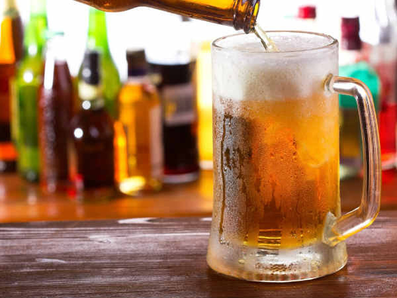 liquor sales increased in ap elections time