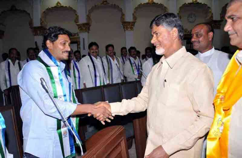 Who will win in ap? What exit polls said about ap results?
