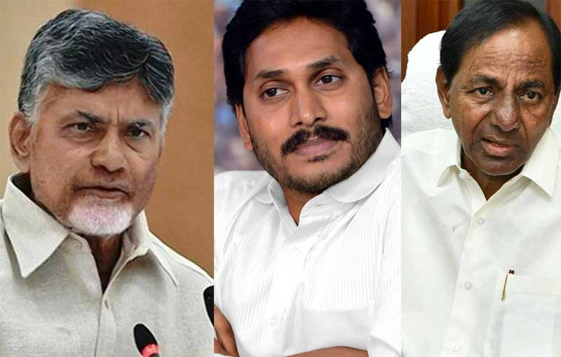 along with chandrababu, jagan and kcr also support upa says jaggareddy