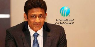 Anil Kumble-led ICC cricket panel to discuss boundary count rule
