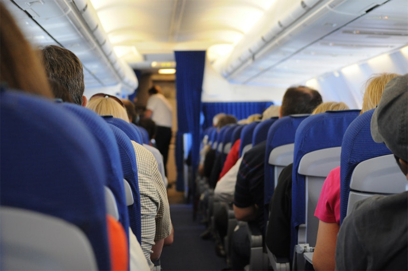 know about airlines guidelines before boarding flight