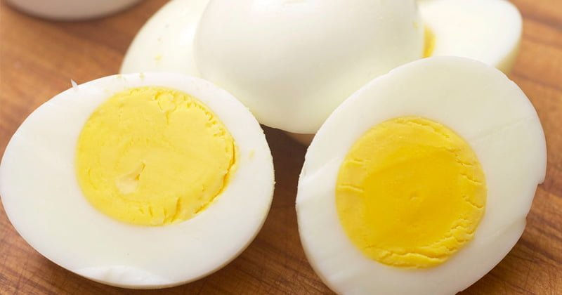How many eggs can you eat a week