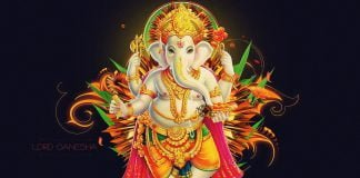 How to Worship Lord Ganesha