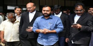 YSRCP MLA RK Complains To Police Over Threats On Social Media