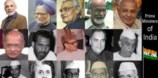 Best Prime Ministers of India