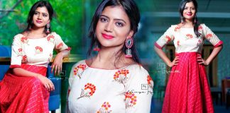 Bigg Boss Telugu 3 contestant Shiva jyothi – savithri Latest Photos