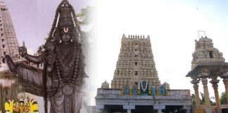 history of thiruvikrama perumal temple