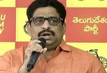 TDP Leader Buddha Venkanna Sensational Comments on YS Jagan