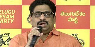 TDP Leader Buddha Venkanna Sensational Comments on YS Jagan