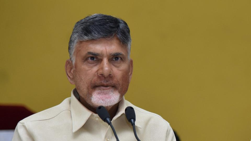 people made mistake by not electing chandra babu as cm says tdp