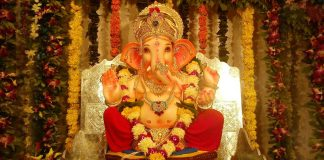 History of Ganesh Chaturthi