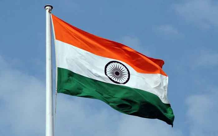 indian flag and its history