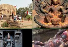 mundeshwari devi temple in bihar 1000 years oldest temple india