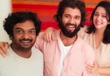 Puri Jagannath Vijay Devarakonda New Movie Title Fighter