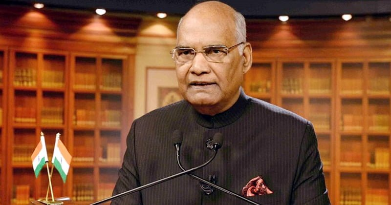 ram nath kovind orders to home ministries for telangana inter students suicide report