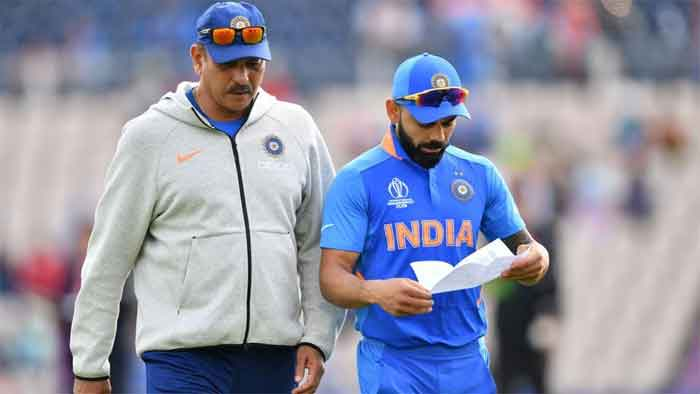 bcci might annouce team india head coach on august 16th