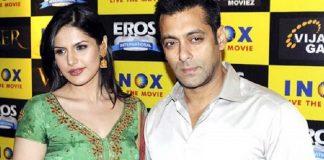 Zareen Khan reveals why she wants to marry superstar Salman Khan
