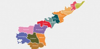 ap govt decided to increase districts