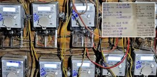 rs 618 crore electricity bill sends up school