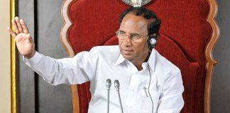 kodela siva prasad Rao passed away