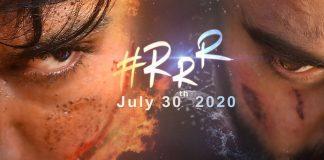 Rajamouli sets runtime limit for RRR