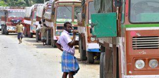 Truck Drivers lungi invite rs 2000 fine uttar pradesh