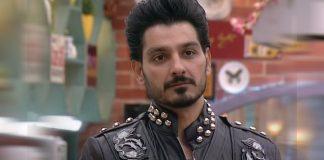 Ali Raza re entry bigg boss 3