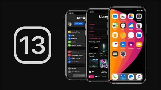 apple launching ios 13, ipad os and watch os 6 very soon