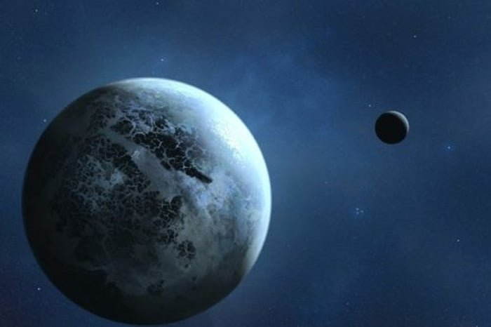 nasa scientists discovered earth like planet in another solar system