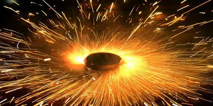 how bursting fire crackers started on diwali