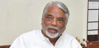 k keshava rao comments about tsrtc strike