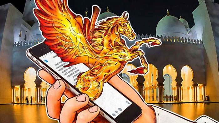 what is pegasus spyware what it will do to your phone