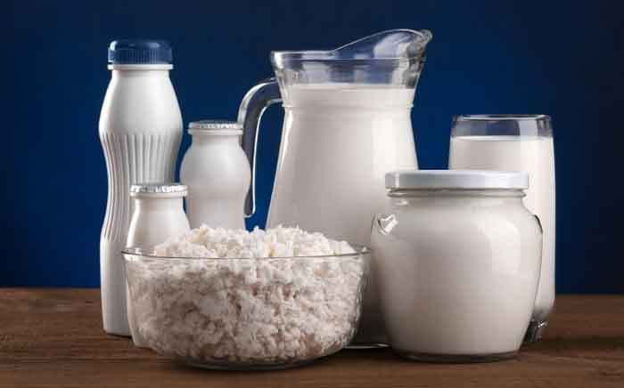 How to identify adulterated milk