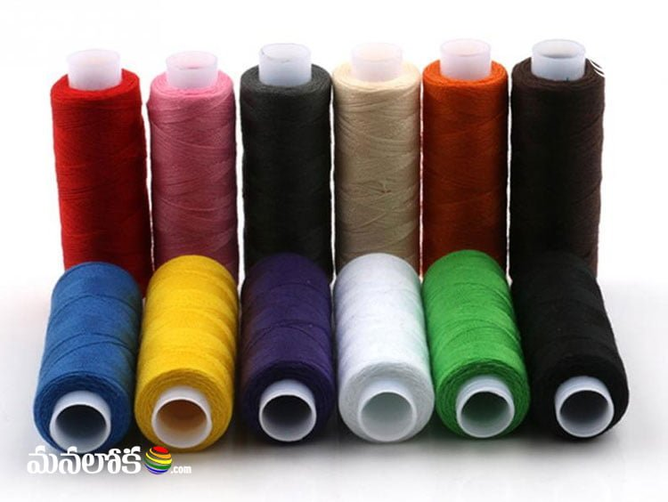 earn good income with sewing thread reels making business