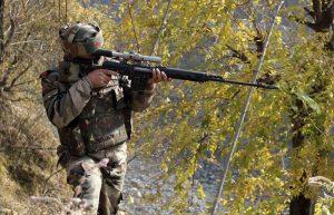 2 terrorists got encountered in kashmir soperi ambush